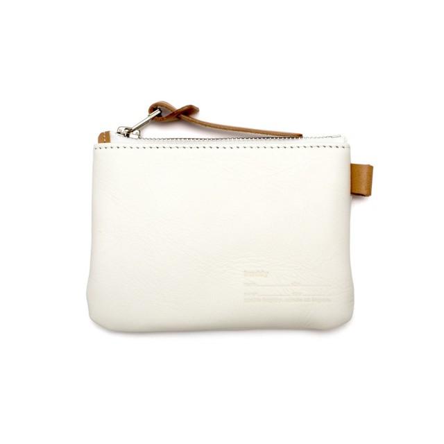 Fang Wallet White