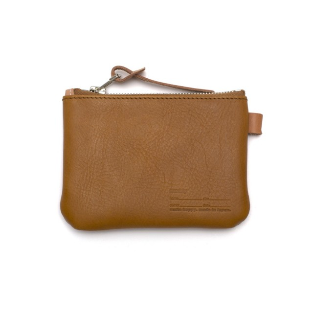 Fang Wallet Chameau