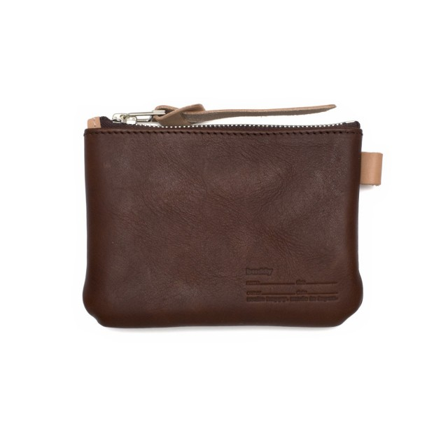 Fang Wallet Brune