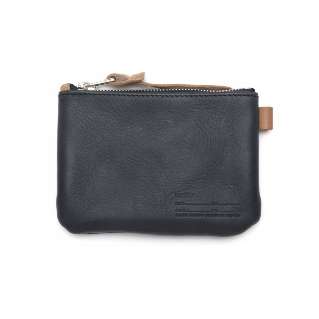 Fang Wallet Navy