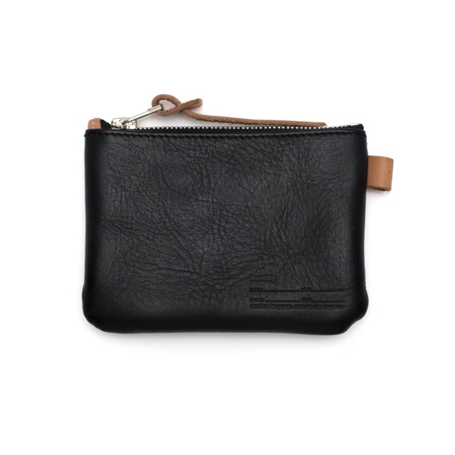 Fang Wallet Noir