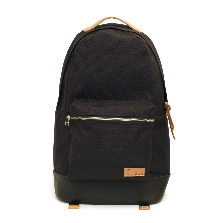 Fang Backpack Noire