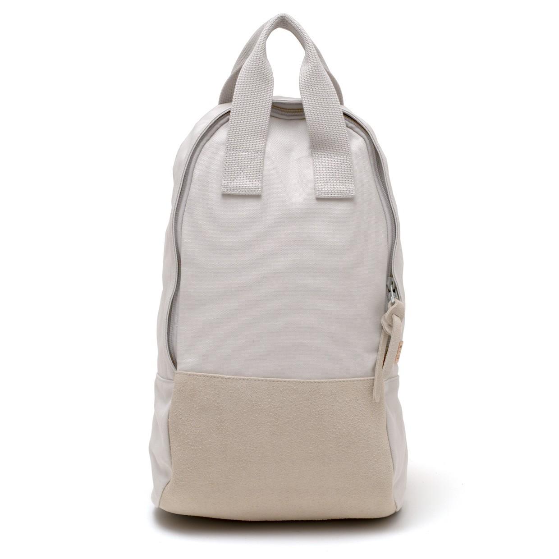 Ear Tote Backpack Long Gris