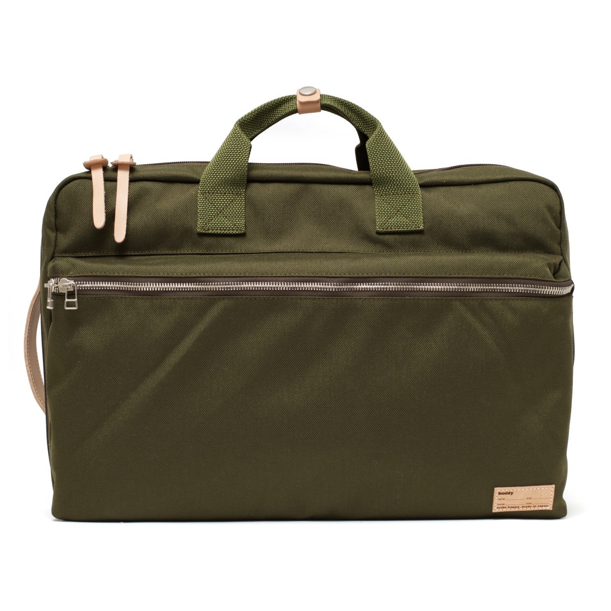 2Way Fang Bag Olive